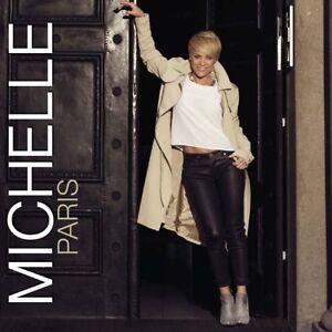 MICHELLE-PARIS-2-TRACK-CD-SINGLE-NEU