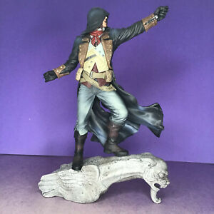 """Assassin's Creed Unity Collector's Edition Arno Dorian 16"""" STATUE ONLY"""