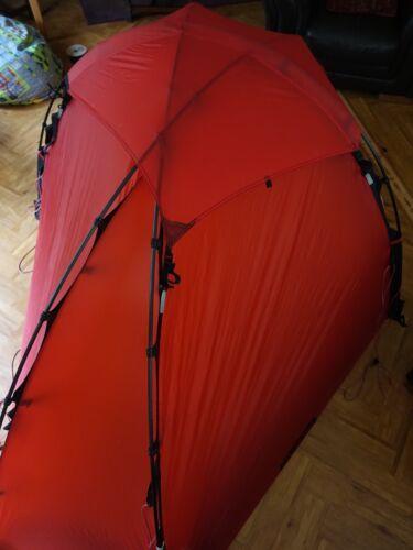 Fibre de Carbone//Fibre Tente Pole//poleset mise à niveau pour hilleberg soulo ou Unna tente