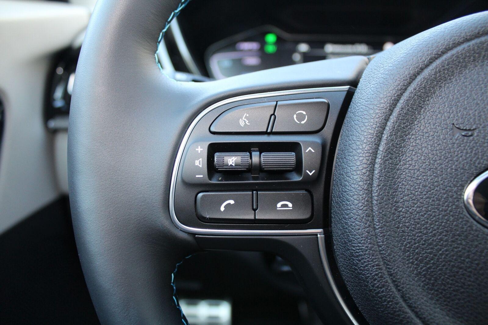 Kia Niro 1,6 PHEV Premium DCT - billede 10