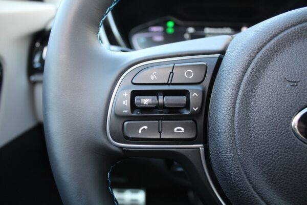 Kia Niro 1,6 PHEV Premium DCT billede 10