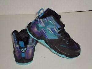872b5e93ba5 Nike Lebron XIII 13 Toddler King James Basketball Shoes Size 9 Nice ...