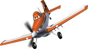 Image Is Loading DUSTY Disney Planes Decal Removable WALL STICKER Home