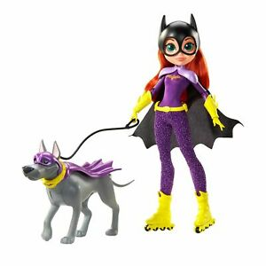 DC Super Hero Girls Batgirl Doll