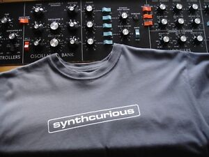 Synthcurious-t-shirt-synth-synthesiser-electronic-Delia-Derbyshire-humans