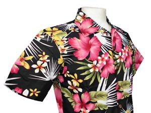 Chenaski Retro Stile Hawaiano Estate Camicia LTD ED 1178 Festa BBQ Vacanza