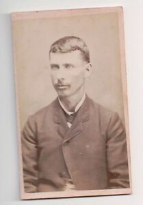 Vintage-CDV-Unknown-Midwest-man-Capital-Gallery-Photo-Des-Moines-Iowa