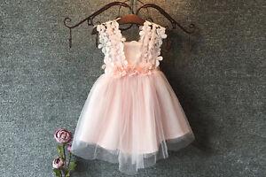 Baby Girl Wedding Dresses
