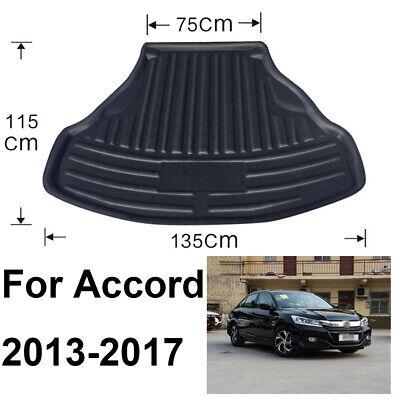 For Honda Accord 2013 14 15 2016 2017 Car Trunk Tray Boot