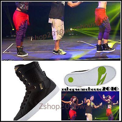 ZUMBA Street Orlando Shoes Sneaker 2014 -Black Boss Convention - 7