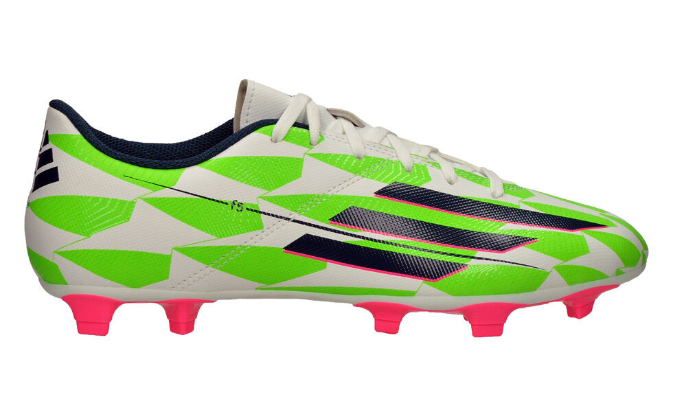 clearance ADIDAS F5 FG FOOTBALL stivali M17670 FREE AUS DELIVERY