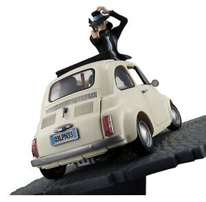 MegaHouse-Lupin-The-Gallery-No-Endless-Concerto-Figure-1-20-Scale-Japan-NEW
