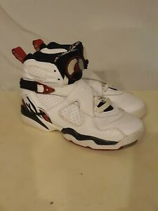 buy online 709c9 20e3a Image is loading Nike-Air-Jordan-VIII-8-Retro-GS-BUGS-