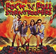 On Fire 2006 by Rock N Roll Stormtroopers