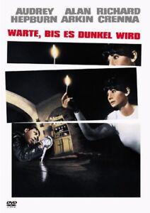 Warte-bis-es-dunkel-wird-DVD-NEU-OVP-Audrey-Hepburn