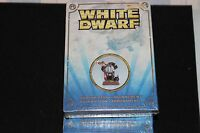 Games Workshop Warhammer The White Dwarf 2011 Pilot Aviator Limited Edition Bnib