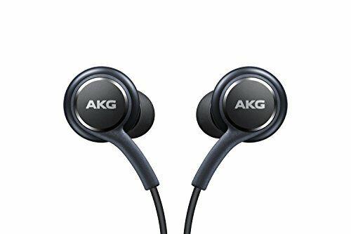 Kopfhörer und Mikrofon Samsung Earphones Tuned by AKG