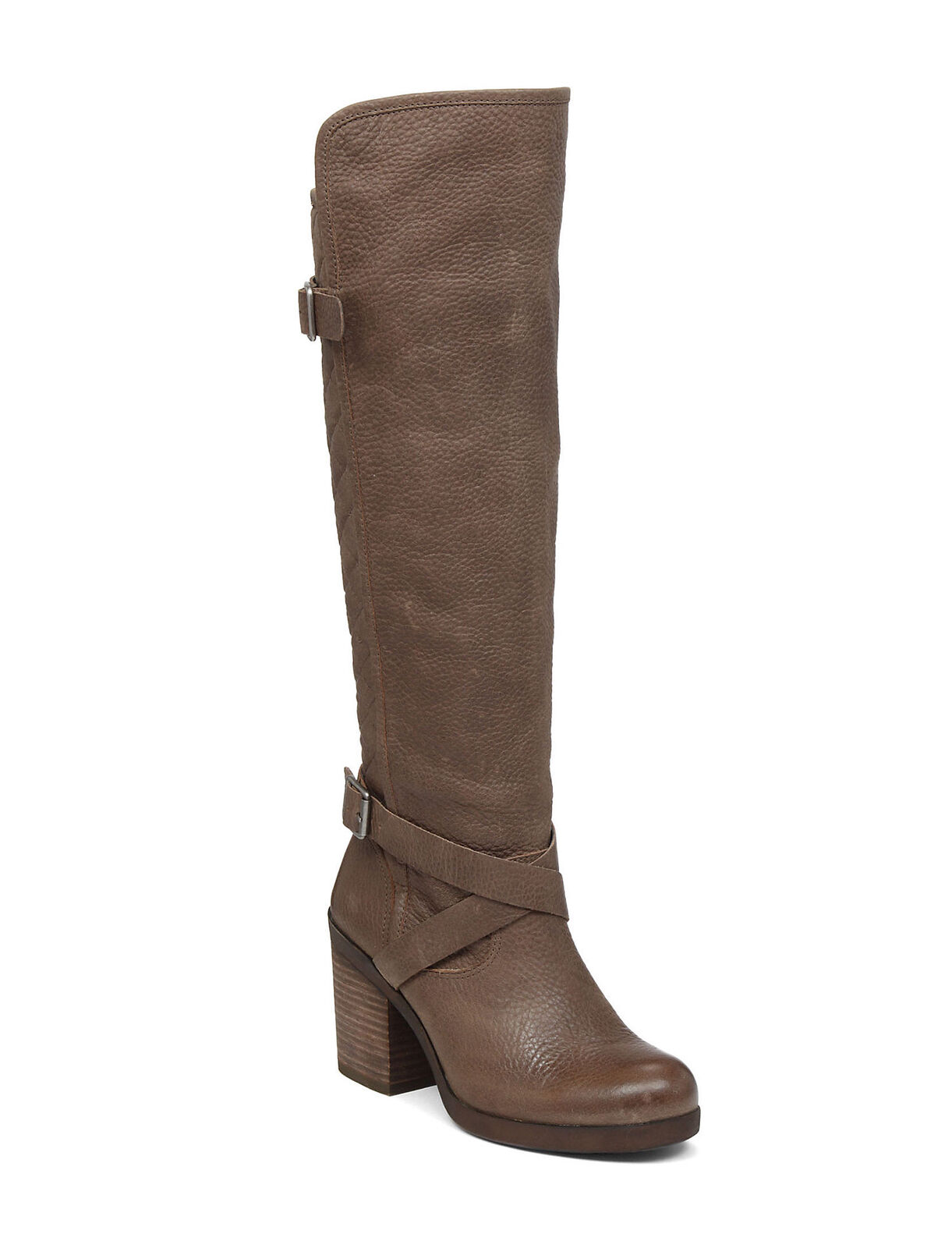 Lucky Brand Oryan Tall Boot size 6.5 NEW leather MSRP: $209