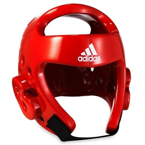 Adidas WTF approved TAEKWONDO  HeadGear 2colors Tae Kwon Do predector Head Gear  brands online cheap sale