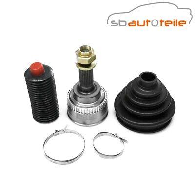 Antriebswelle Gelenksatz OPEL Agila A 1.0 1.2 12V 16V Twinport ABS NEU