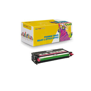 Compatible-Toner-Cartridge-310-8097-Magenta-for-Dell-3115-3115cn