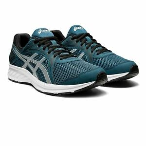 Details about ASICS JOLT 2 - Mens Running Trainers- Magnetic Blue.
