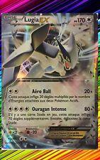Lugia Ex - XY7:Origines Antiques - 68/98 - Carte Pokemon Neuve Française