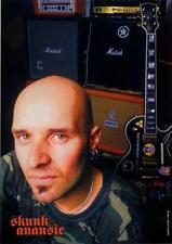 Skunk Anansie Ace UK 'Guitarist' Interview Clipping ECLIPSED