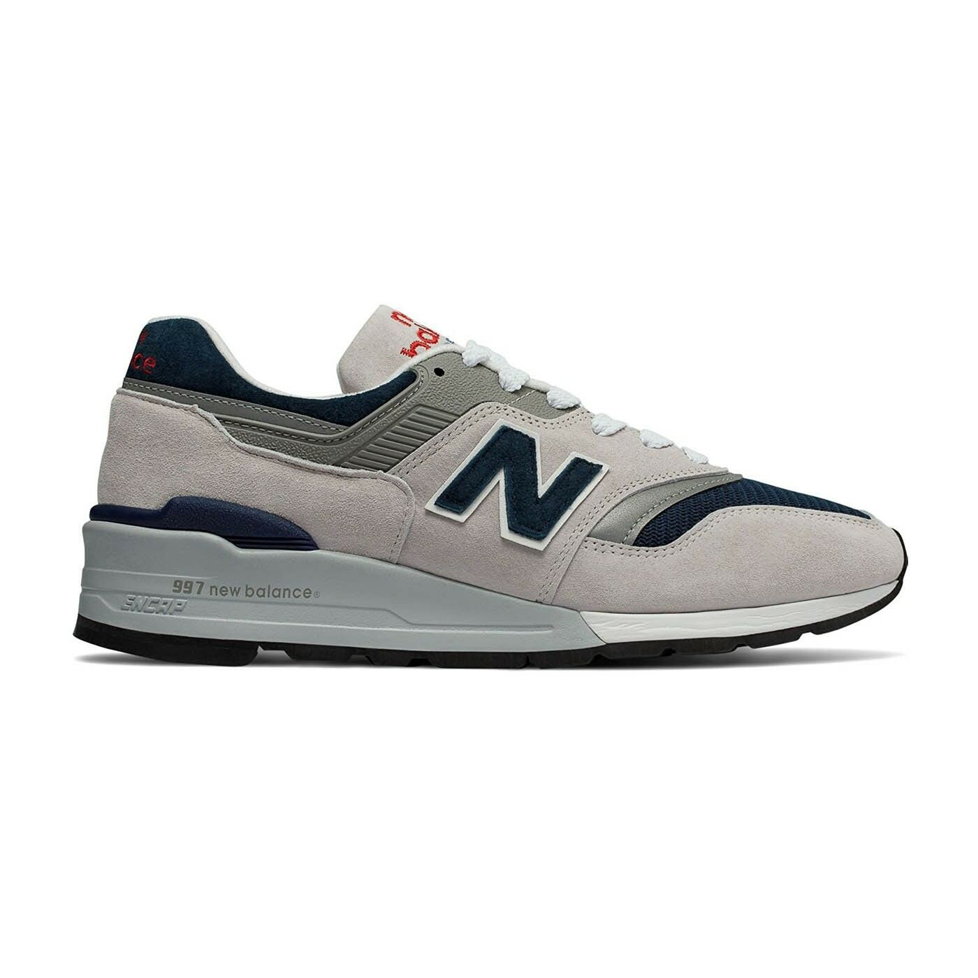2f36ecfc91d1e New Balance Made In USA Mens Sneakers M997WEB nqwkfm4126-Trainers