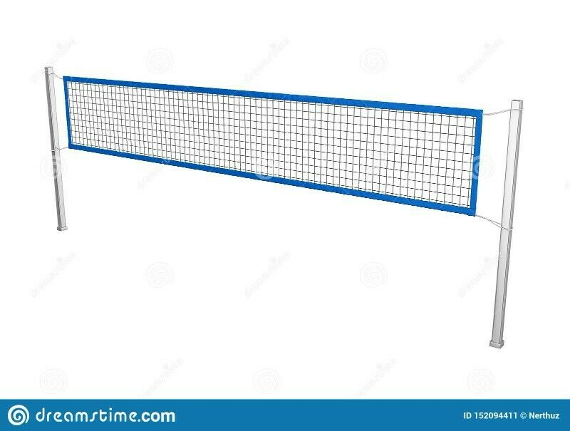 Volleyball Net Only R 450.00