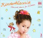 Kinderklassik: Classical Music for Children (CD, May-2011, 3 Discs, Berlin Classics)