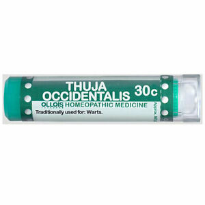 Thuja-Occidentalis-30C-80-Peaces-Pellets-by-Ollois