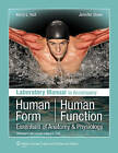 Laboratory Manual to Accompany Human Form, Human Function: Essentials of Anatomy & Physiology by Kerry L. Hull, Jennifer Shaw (Spiral bound, 2010)