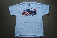 HEROES VOTE PETRELLI FOR CONGRESS T SHIRT XL NEW OFFICIAL TV SHOW SERIES PASDAR