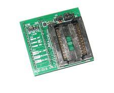 PSOP44 DIP32 ADAPTER 29F 28F 29LV MX29L3211MC | GQ-4X & GQ-4x4 | ADP-019 V4.1