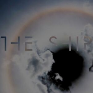 BRIAN-ENO-THE-SHIP-2LP-MP3-GATEFOLD-ART-PRINTS-2-VINYL-LP-MP3-NEW