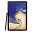 Samsung-Galaxy-Tab-S4-10-5-034-64GB-Black-w-S-pen-SM-T830NZKZXAR thumbnail 1