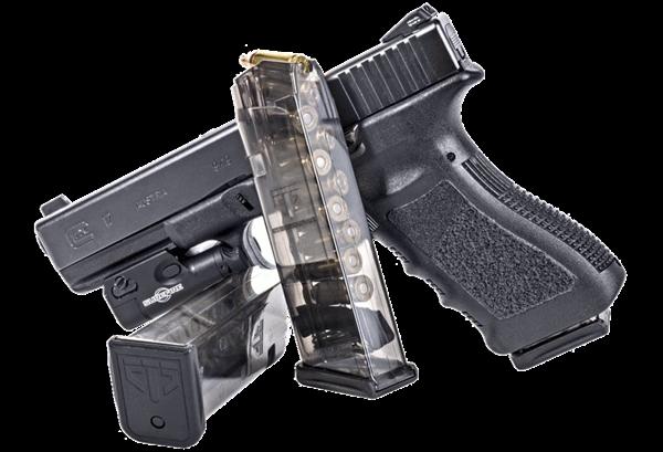 ETS GLK1910 10 Round 9mm Glock Magazine for sale online