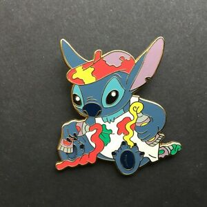 DisneyShopping-com-World-of-Disney-Art-Mystery-Stitch-only-Disney-Pin-67820