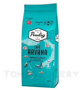 PAULIG-CAFE-HAVANA-Ground-Coffee-Cuban-Style-Roast-250g-8-8oz