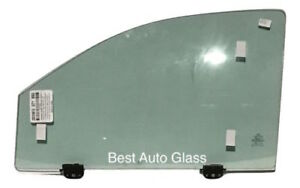 Fits Dodge Durango /& Chrysler Aspen Passenger Front Door Window Glass Laminated