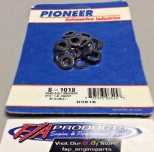 716 Cylinder Head Bolt Washers Pioneer S 1018 Set Of 34 Fits 1996 Pontiac