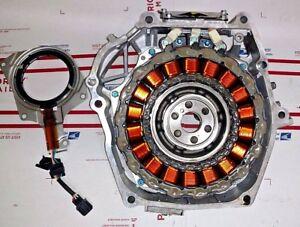 Image Is Loading 06 11 Honda Civic Hybrid Ima Motor Integrated