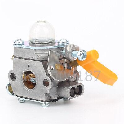 Carburetor Fit 26 30cc ZAMA C1U-H60E Ryobi Homelite 308054012 308054013 Trimmer