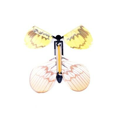 Magic Toys Fly Butterfly Hand Magic Toy Novelty Surprise Transform Classic Toys