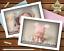 10-x-PERSONALIZZATI-ringraziamenti-BABY-BOY-O-GIRL-Battesimo-Compleanno miniatura 35
