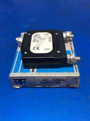 Thermo King 44-5494 Circuit Breaker NOS