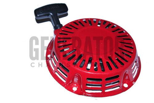 Recoil Starter Assembly Parts ETQ TG32P12 TG32P31 TG3000 TG32P12CA Generators