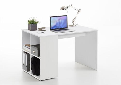 Schreibtisch Kinderschreibtisch Gent weiß B.117cm NEU