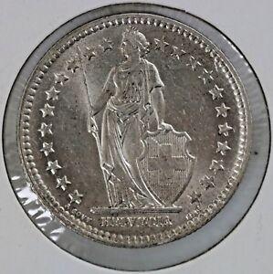 1944-Switzerland-2-Francs-Silver-Coin-Helvetia